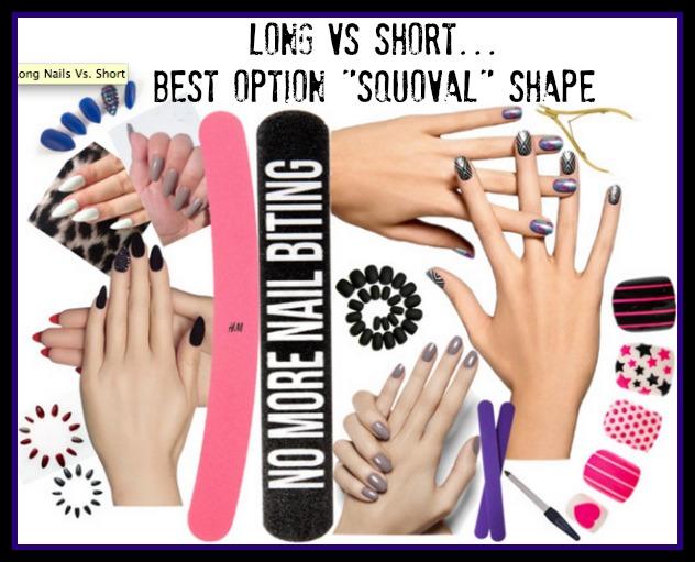 Long vs Short