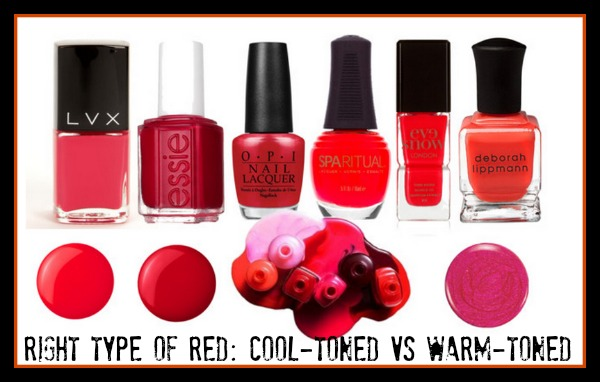 "How to choose the right nail color and avoid ""Old Lady ..."