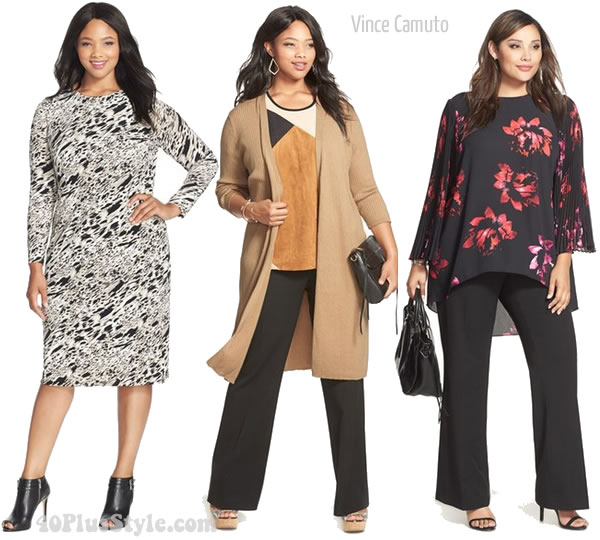 great clothes for plus size women | 40plusstyle.com