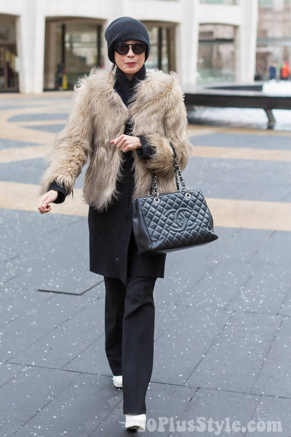 Streetstyle inspiration: cold weather winter coats – What do you ...