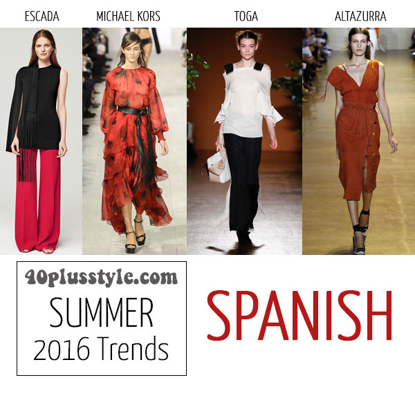 SPANISH-TREND