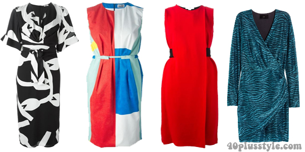 fashionable dresses on sale
