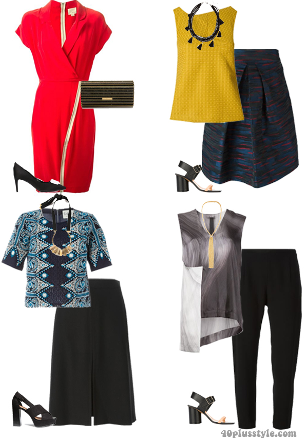 great fashion items on sale | 40plusstyle.com