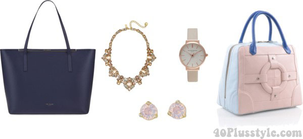 Accessories | 40plusstyle.com
