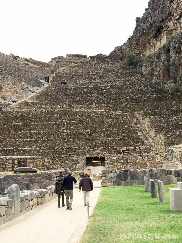 Exploring the civilization of Peru | 40plusstyle.com