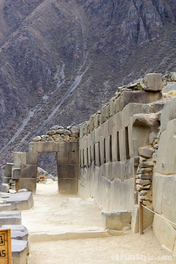 Buildings in Peru | 40plusstyle.com