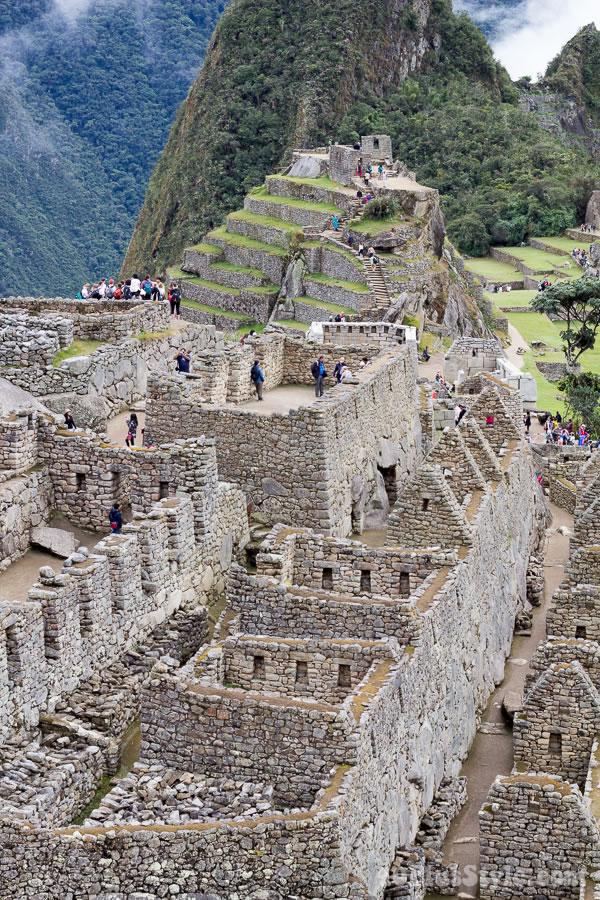 Beautiful Peru landscape | 40plusstyle.com