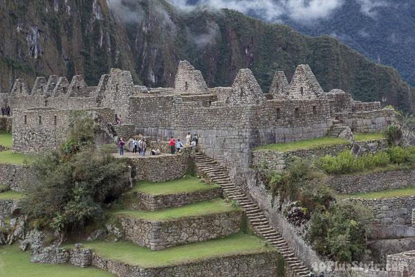 The Inca civilization history of Machu Pichu | 40plusstyle.com