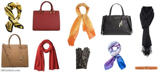 How to dress like Christine Lagarde style guide: hermes, birkin, ,michael kors, silk scarves and bags | 40plusstyle.com