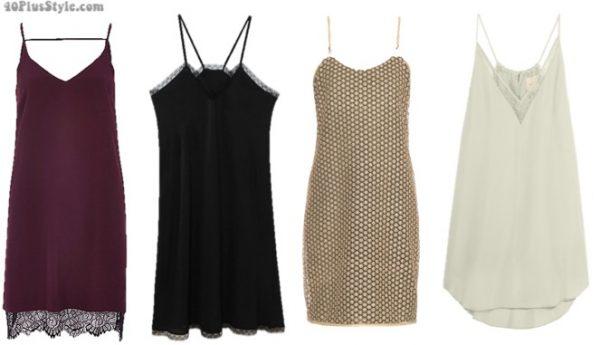 slip dress-short