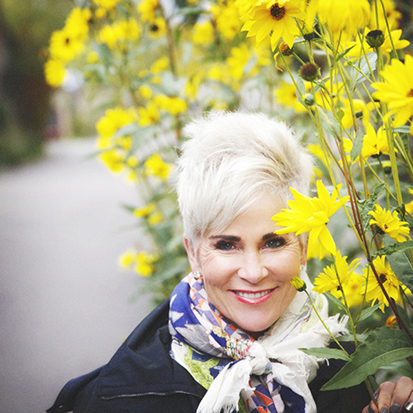 monets-yellow-flowers-chic