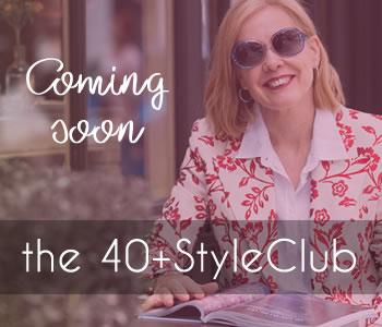 40+Style Club