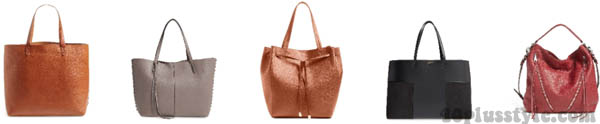 Tote bags | 40plusstyle.com