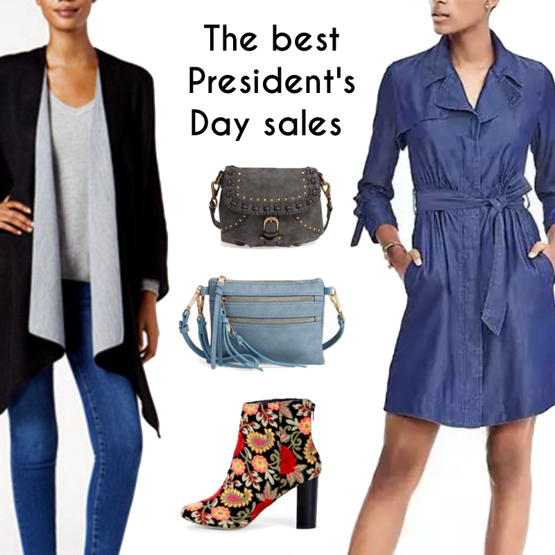 Post image for The best President's Day sales events