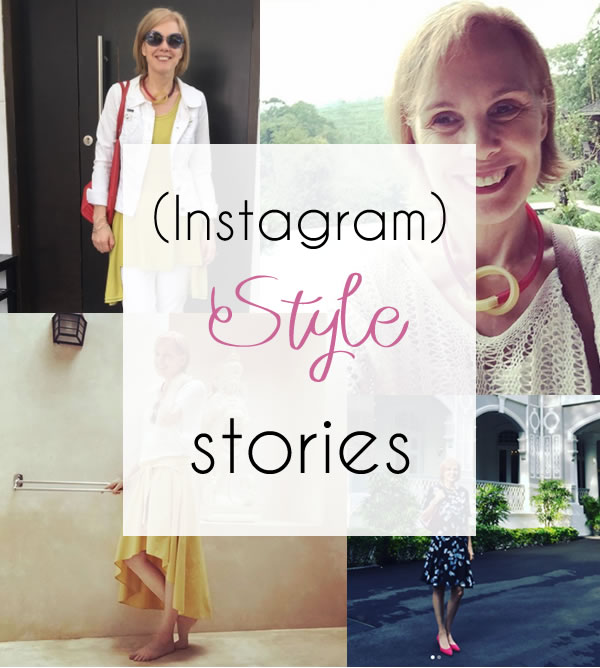 Post image for (instagram) style stories