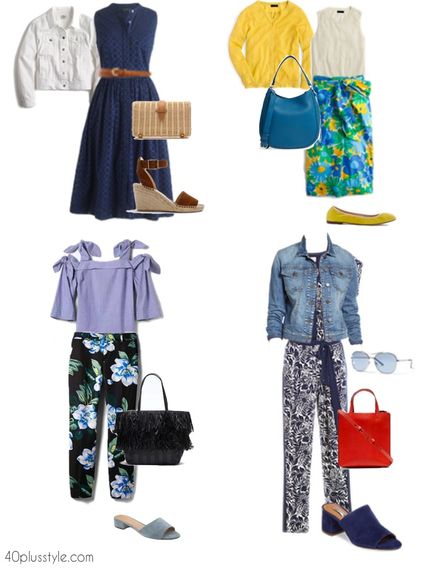 4 casual mother's day outfits to try | 40plusstyle.com