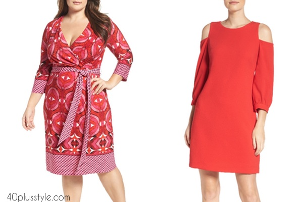 Must have dresses from the Norstrom Half yearly sale | 40plusstyle.com