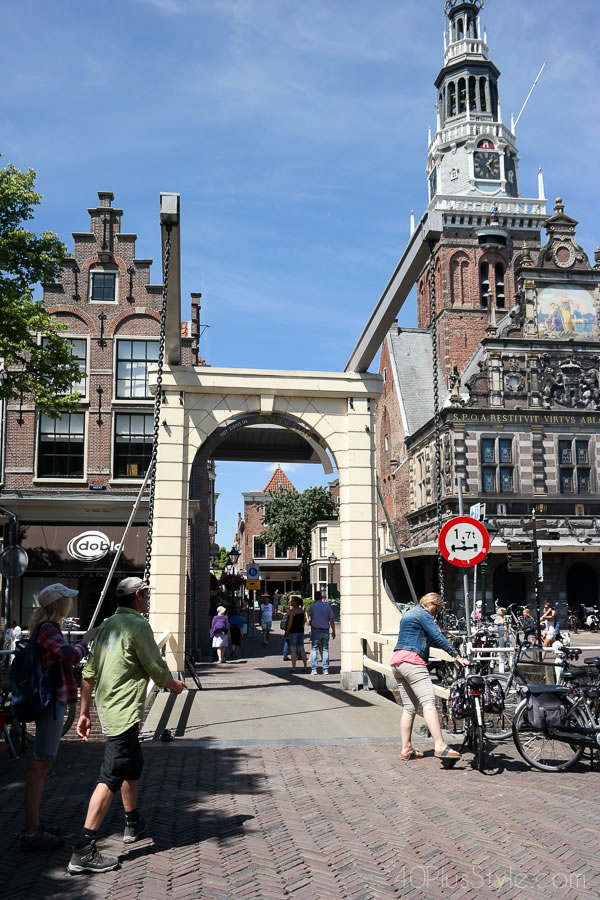 Travel diary: The Netherlands | 40plusstyle.com