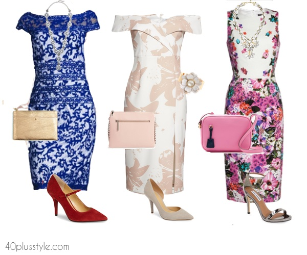 What To Wear To A Wedding Shower: Outfits And Tips For