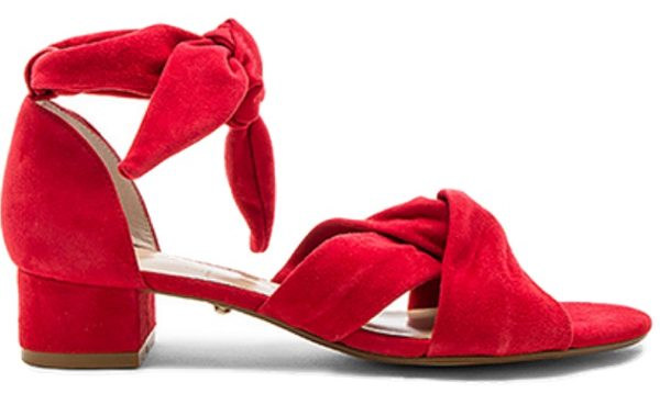 The best block heels for summer | 40plusstyle.com
