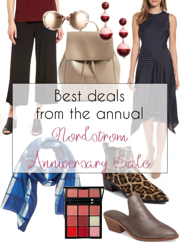 the best deals from the nordstrom anniversary sale | 40plusstyle.com