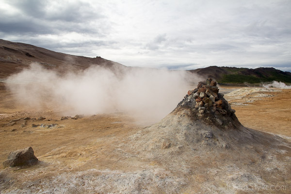 Visual Travel Diary Of Iceland | 40plusstyle.com