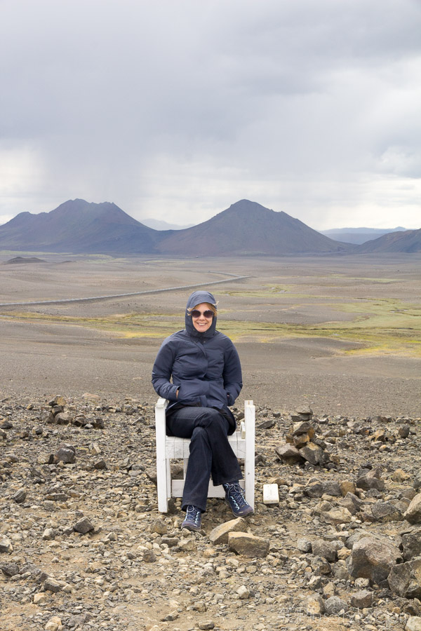Travel diary in Iceland Antartica | 40plusstyle.com