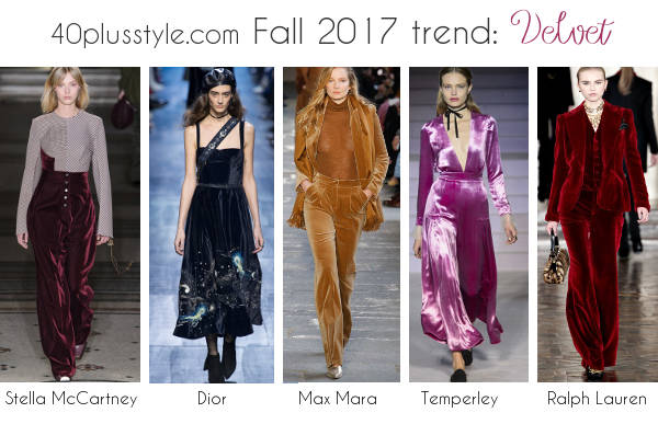 best fall fashion trends for women | 40plusstyle.com