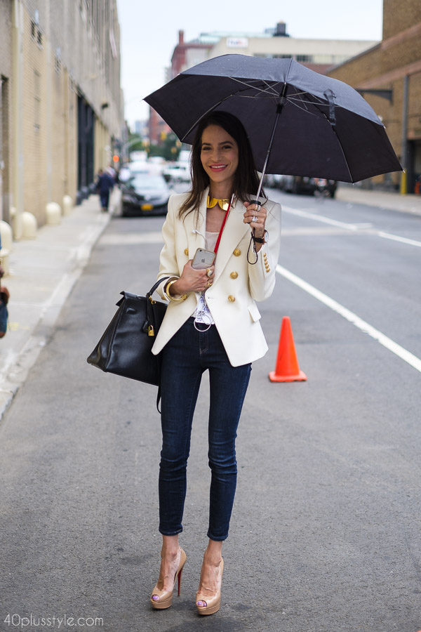 Business chic   40plusstyle.com