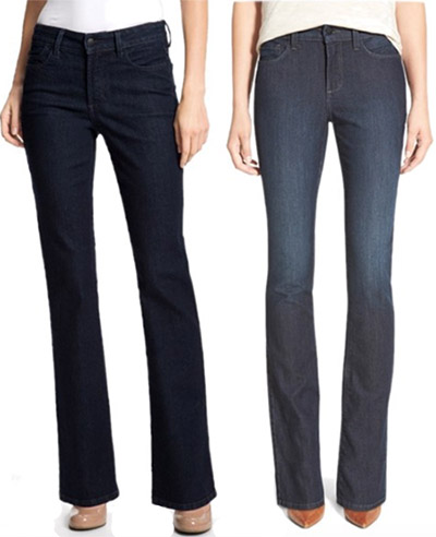 Items to invest in: a good pair of denim jeans | 40plusstyle.com