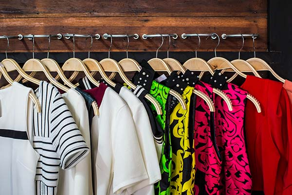 How to find lots of new outfit ideas through re-arranging your closet | 40plusstyle.com