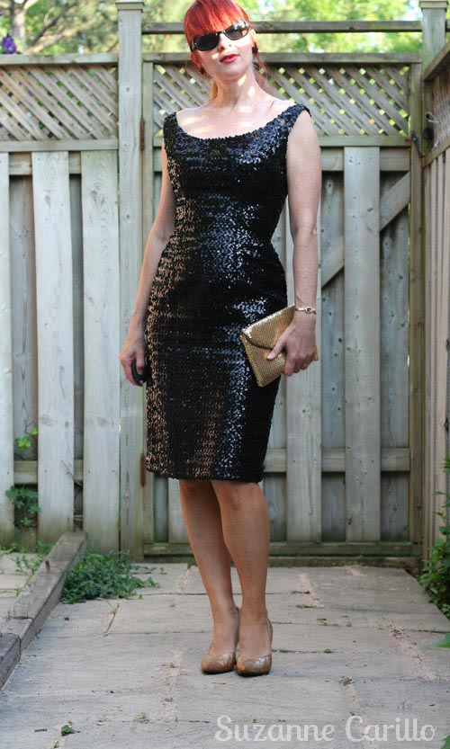 Holiday and party looks | 40plusstyle.com