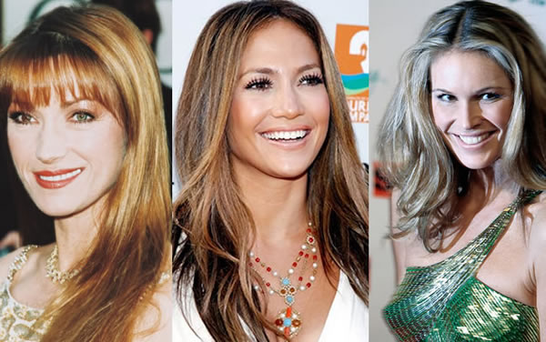 Can Women Over 40 Wear Long Hair? How To Wear Long After 40