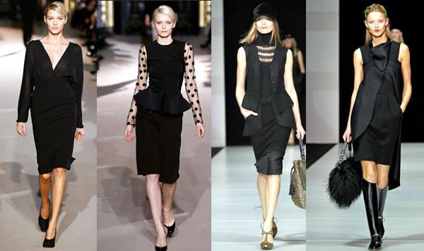 Little Black Dresses For Women Over 40