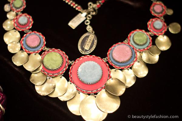 Statement jewelry by Konplott Singapore