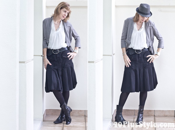 how to dress for fall