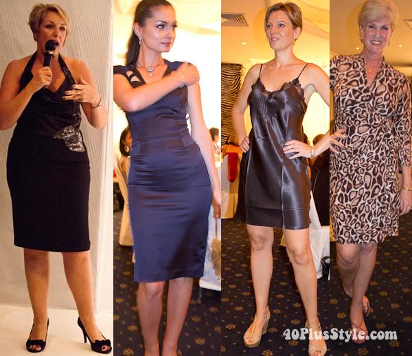 Singapore Women Fashion: Singapore Fashion Showcase: Avana, Anna Rainn, Ziegler
