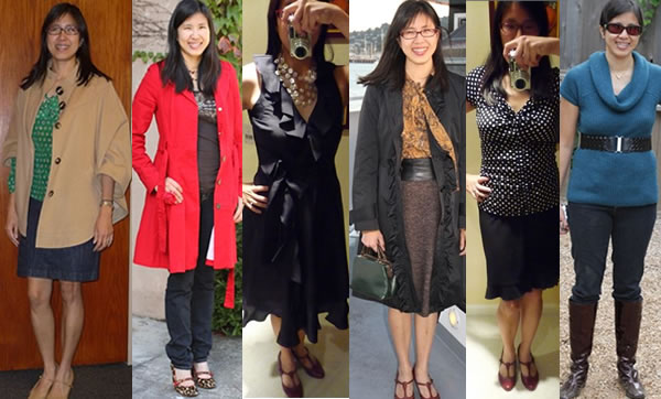 Finding your style: Natalie