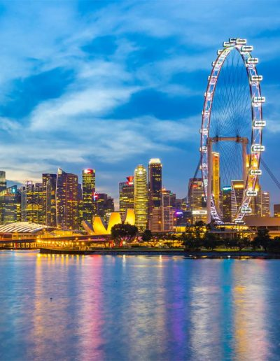Singapore travel guide: what to do in Singapore | 40plusstyle.com