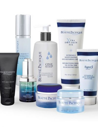Can Beaute Pacifique repair your skin? | 40plusstyle.com