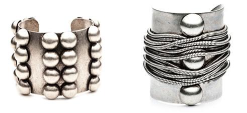 Dannijo cuffs Coppola & Doma