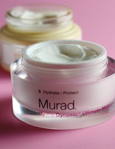 Murad Hydro-Dynamic Ultimate Moisture Review and promotions | 40plusstyle.com