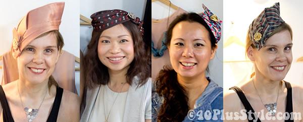hats singapore