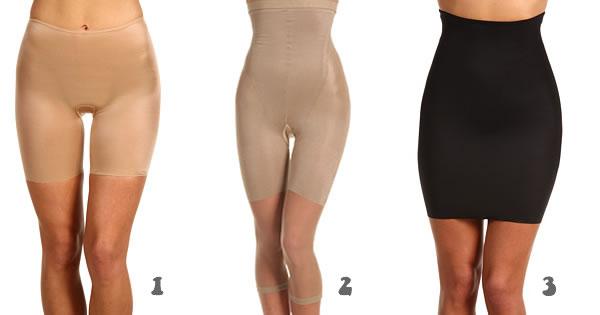 Shape wear do woman over 40 need it