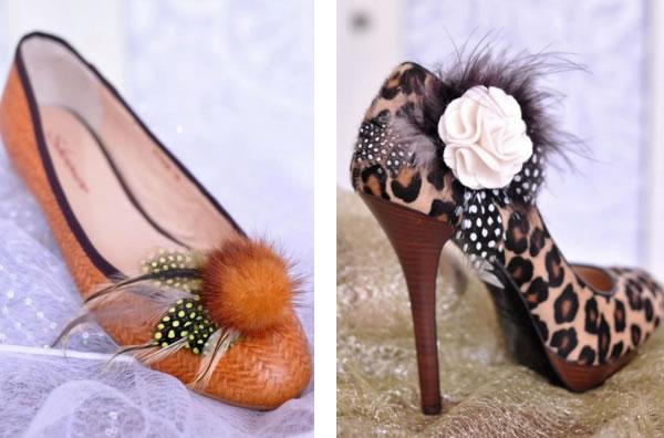 Shoe accessories Heels Diva Singapore