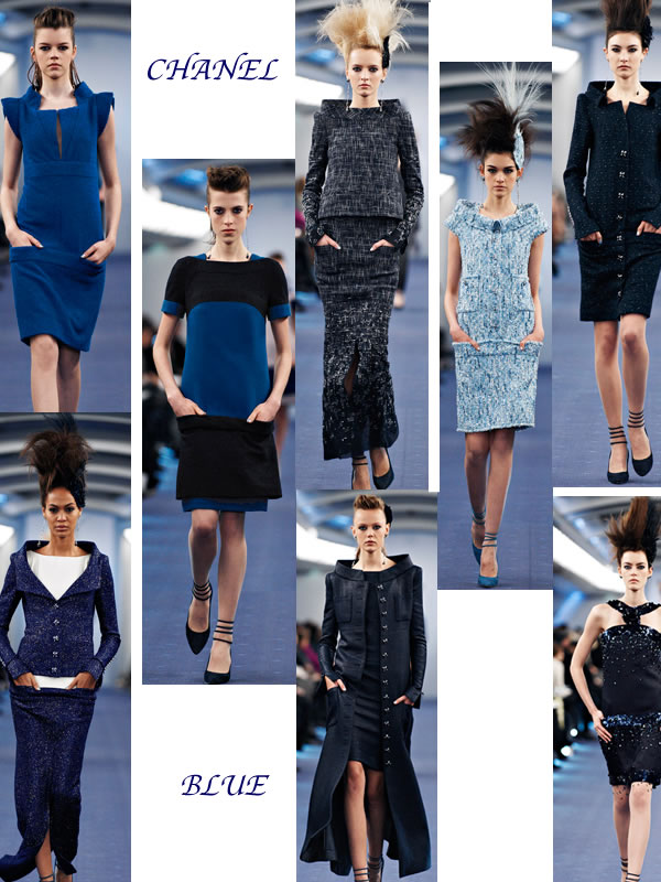 best dresses for women over 40 from Chanel