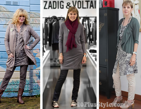 how to wear skinny jeans over 40 | 40plusstyle.com