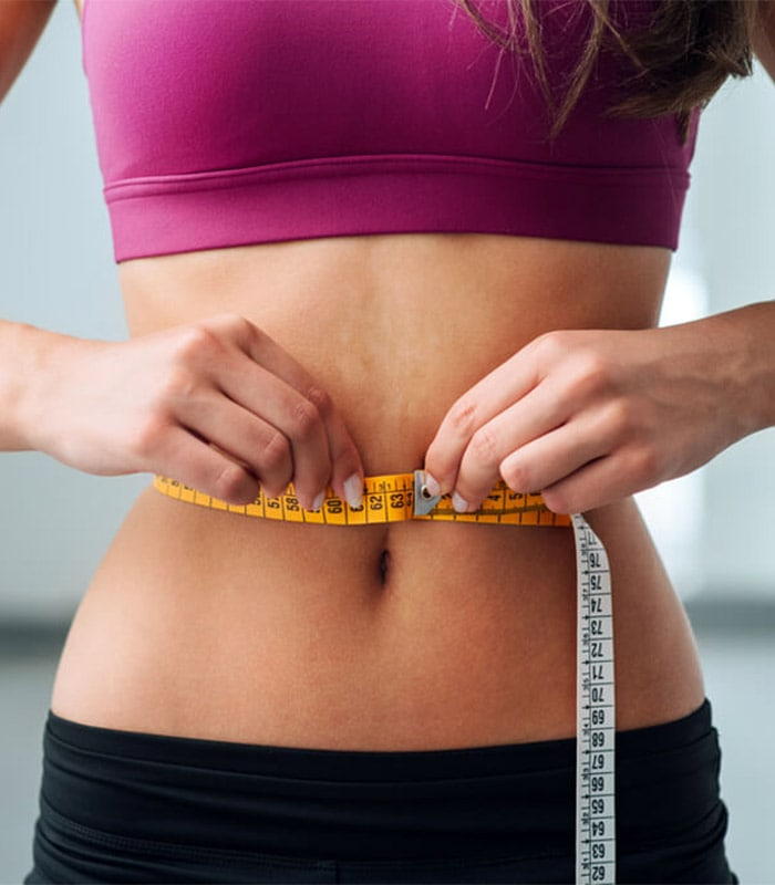 10 healthy habits to keep the weight off | 40plusstyle.com