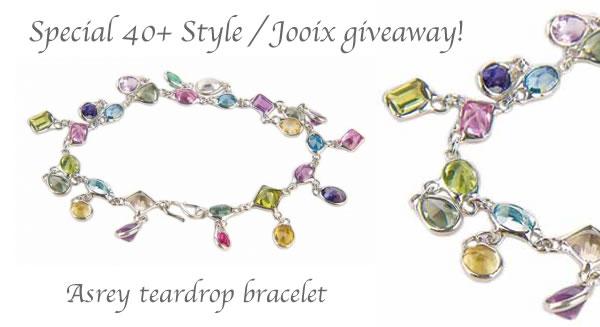 Asrey Bracelet Giveaway