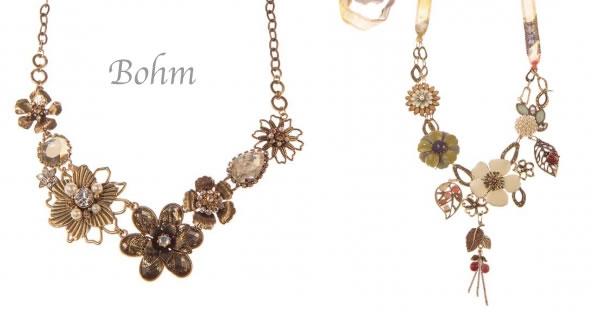 bohm statement jewellery